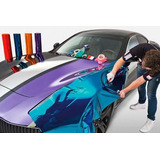 Curso Car Wrapping
