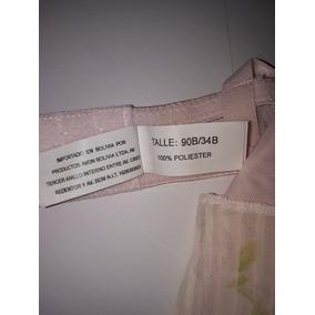 Lenceria Fina  Conjunto Modelo Sexy Rose (ropa Interior) - Ropa ... 97daf77e9843