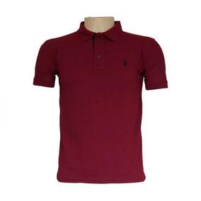 b20dd5296b0cc Camisa Polo Ralph Lauren No Atacado Direto Da Fabrica - Camisas ...