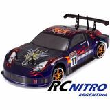 Auto Rc Drift A Radio Control Remoto Motor Electrico 40km/h