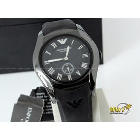 9277089359f Relogio De Ceramica Armani - Relógios no Mercado Livre Brasil