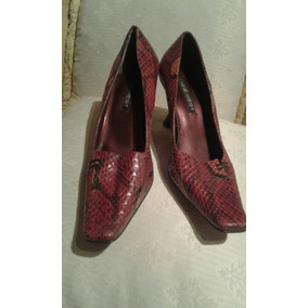 3bb73b70cfb Remato Zapatos Nine West Usados - Calzados