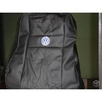 Capa Banco Couro Ecológico Volkswagen Gol G2 Tech