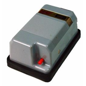 Kit Compressor De Ar 4000 S 1 Saída 127v + Mangueira + Pedra