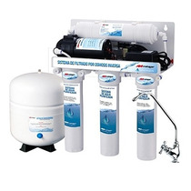Purificador De Agua Mirage Con Osmosis Inversa