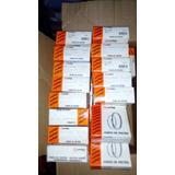 Anillos De Chevette 1.6 Fino/gruesos Medidas 020 030 (cofap)