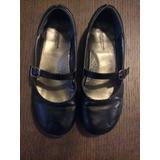 Zapatos Niña Madame Materials Talla 1 Americano