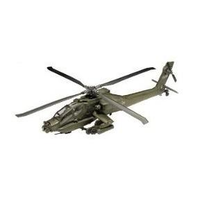 Revell Ah 64 Apache Escala 1:48 Para Armar, Helicoptero