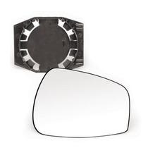 Lente Espelho C/ Base Retrovisor Elantra 2011 2012 2013 2014
