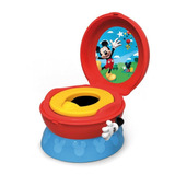 Pelela Mickey Mouse The First Years 3-in-1 Potty System