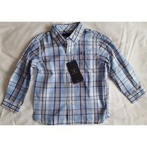 Camisas Tommy Hilfiger Para Niños 2 Y 3 Años Originales