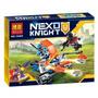 Lego Alte Nexo Knights 70310 Knighton Battle Blaster Batalla