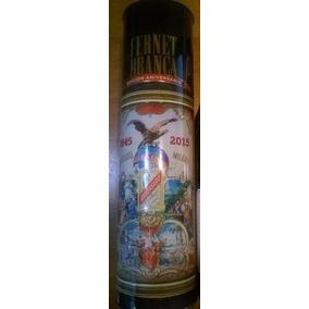 Lata Fernet Branca X750 Edición Limitada 170º Aniversario