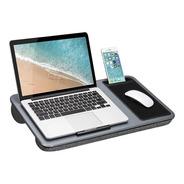 Soporte Bandeja Notebook Computadora Mesa Cama Home Office