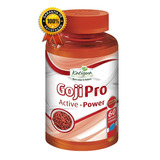 6 X Goji Pro Active Power 60 Caps 500mg Katigua Frete Gratis