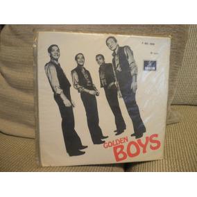 Compacto Golden Boys 1970 Fumacê