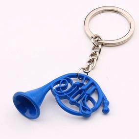 Chaveiro How I Met Your Mother Trompa Francesa Azul
