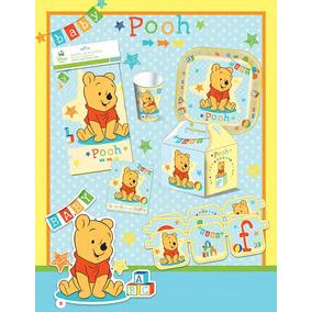 Mantel Todo Fiesta Baby Winnie Pooh