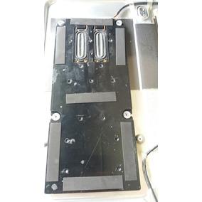Kit Par Completo Do Alto Falante Da Tv Samsung Un46c7000