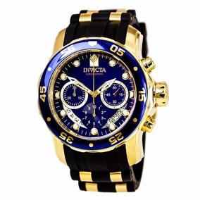 ff6009c7f50 Relógio Invicta 6983 Pro Diver 48mm - Relógios De Pulso no Mercado ...