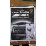 Arma Y Maneja El Lamborghini - Planeta De Agostini - N4
