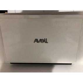 Notebook Avell I7 17,3