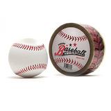 Fururu Real Béisbol Puntada De La Cinta Adhesiva, Se Dirige