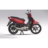 Honda Biz 125 - Entrega Inmediata - Motomania