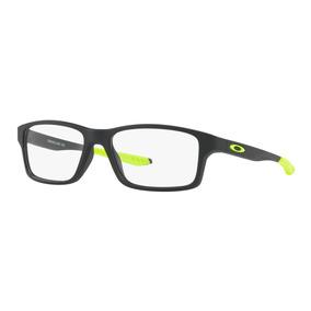 Óculos De Grau Oakley Oy8002-06 51x15 122 Crosslink Infantil 0c07772adf