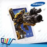 Tablet Samsung Galaxy Tab 3 T110 7 Pulgadas Entrega T113