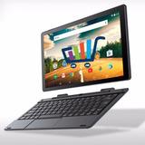 Tablet 10 Pulgadas Quad Core Android 6.0 32gb Teclado Dual