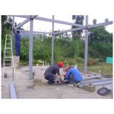 Estructuras Metalicas Para Viviendas
