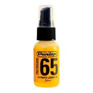 Aceite De Limón Jim Dunlop Fretboard 6551j 6551 Ul Lemon Oil