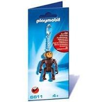 Playmobil 6611 Llavero Chango Envio Gratis