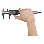 Calibrador Vernier Digital 150mm Pie De Rey Envio Gratis Milimetros Pulgadas