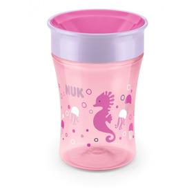 Vaso Magic Cup Rosa