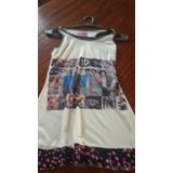 Vestido De Nena One Direction