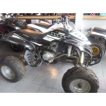 Cuatriciclo Tibo Shark 250cc - Idem Panther 250
