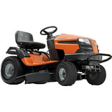 Minitractor Tractor De Cortar Pasto Husqvarna Lt1597 15 Hp