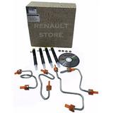 Kit Juego De Inyectores Original Renault Kangoo 1.5 Dci K9k