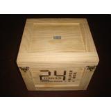 Gift Set Dvd Box Caixa Bomba 24 Horas 1ª A 5ª Temporada Digi