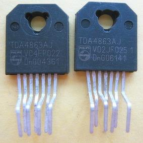 Tda 4863 Aj- Tda4863aj - 100% Original - Philips