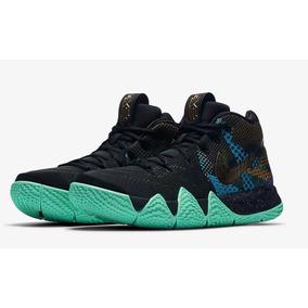 Zapatillas De Basquet Nike Kyrie 4 Mamba Niño Mujer Eeuu