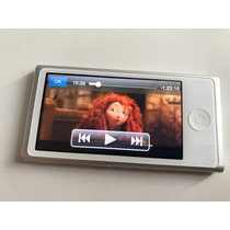 Ipod Nano 7 16 Gb Ultima Geração