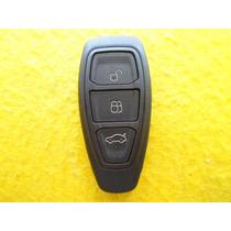 Carcasa Control Remoto Ford Fiesta Focus C Max Envio Gratis