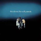 Vinilo The Doors - The Soft Parade