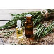 Aceite Esencial Romero 5lt Puro Aromaterapia