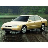 Repuestos Varios Honda Accord 92-97 Ver Listado Disponible