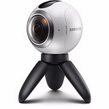 Camara Vr Samsung Gear 360 Esferica Sm-c200nz
