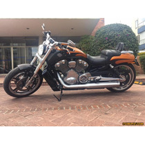 Harley Davidson Vrod Muscle
